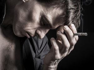 میگرن در سیگاری ها احتمال سکته مغزی را بالا می برد