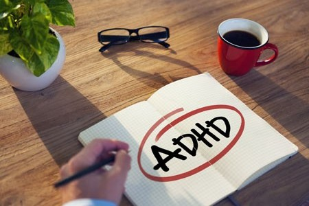 Surprisingly, Adult ADHD Is Distinct From Childhood ADHD