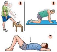 sporttherapy