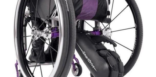 طراحی صندلی چرخدار پیشرفته