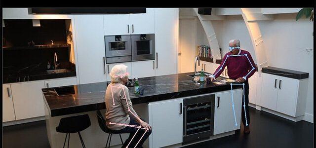 سالمندان و مراقبت از راه دور