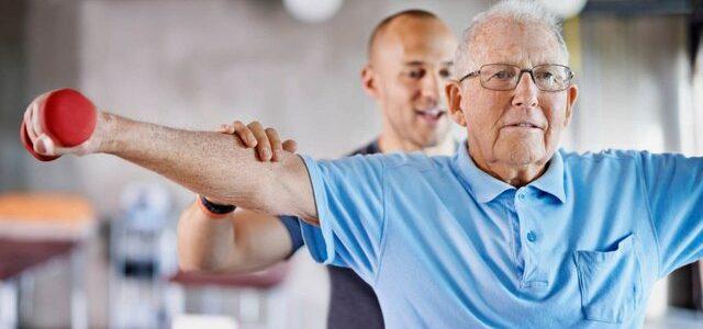 توانمندی عضلانی سالمندان و میکروبیوم روده ها