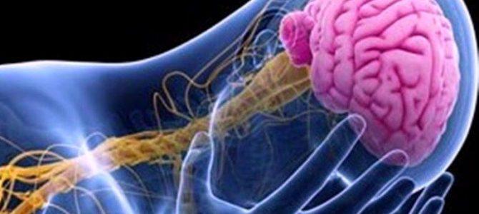 بیماریهای مغزی و فضانوردی