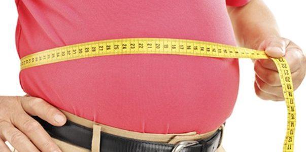 اضافه وزن و زوال عقل