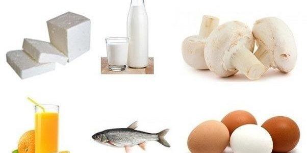 ویتامین د و بیش فعالی