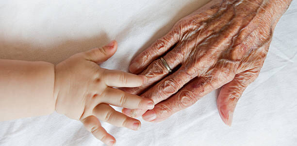 پیری کنترل می شود؟
