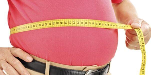 نقش چاقی در بروز ام اس