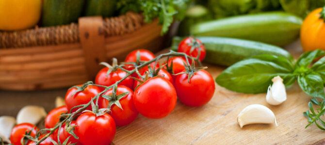 تعویق پیری با خوراکی ها