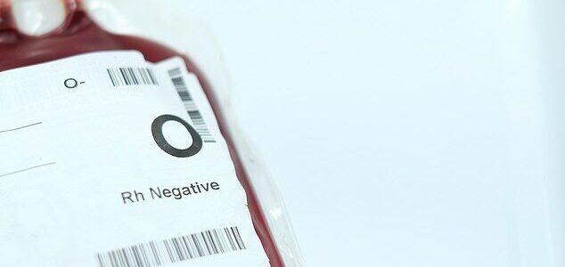 کورنا و گروه های خونی