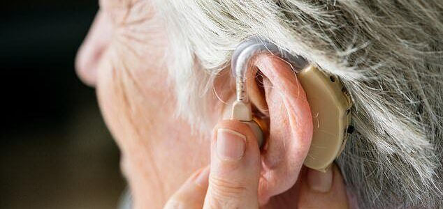 الزایمر و قدرت شنوایی