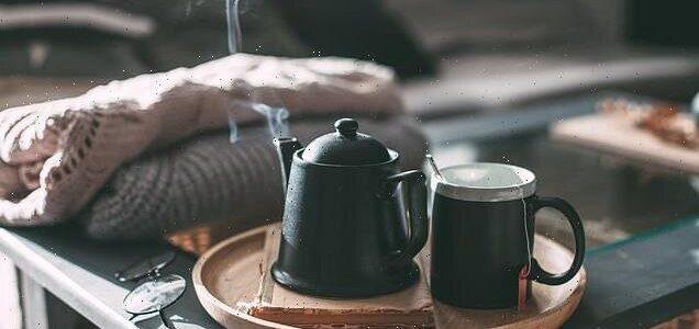 نقش چای در تقویت حافظه